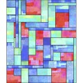 QUILTING TREASURES - STAINED GLASS