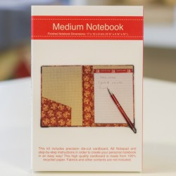 RS Medium Notebook-A6