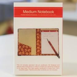 RS Medium Notebook-A6