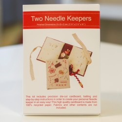 RS TWO NEEDLE KEEPERS