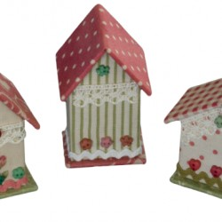 RS 3 MINI HOUSES