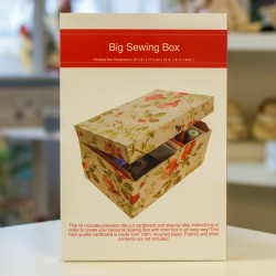 RS Big Sewing Box