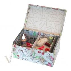 RS Big Sewing Box