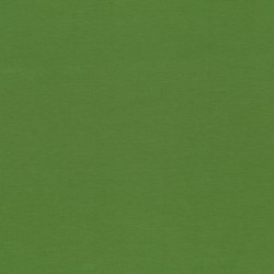 Avalana Jersey Knit 162cm WIDE - GREEN SOLID