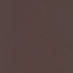 Avalana Jersey Knit 162cm WIDE - BROWN SOLID