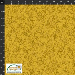 Bare Branches - MUSTARD