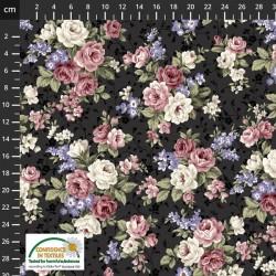 Medium Roses - DK BROWN