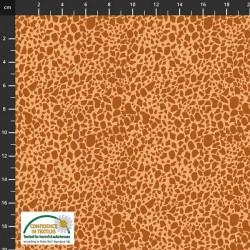 Giraffe Print - BROWN