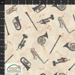 Wind Instruments - PINK