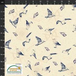 Seagull - CREAM
