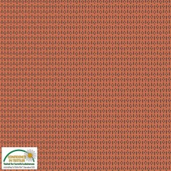 DOTTED LINES - LT TERRACOTTA
