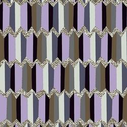 Retro Stripe - PURPLE