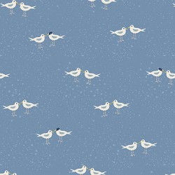 Seagull Pairs - BLUE
