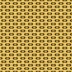 Ovals - GOLD