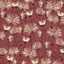 Multi Flowers - SANGRIA