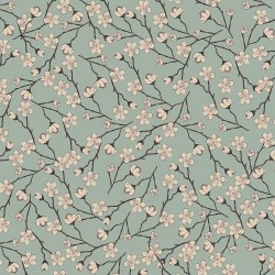 Blossoms  - NATURAL