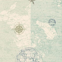 Maps and Compass - AGED
