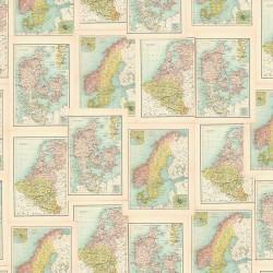 European Maps - MULTI