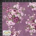 Stof Fabrics - VIGGA ROSE