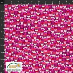 Flower Field - PINK