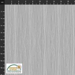 Small Stripes - GREY