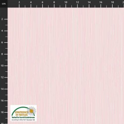 Small Stripes - PINK