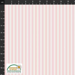Large Stripes - PINK