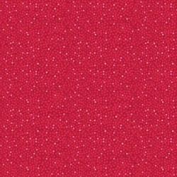Tiny Dots - RED