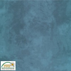 QUILTERS SHADOW - BLUE