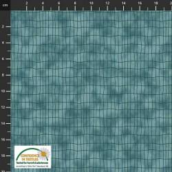 Drawn Grid Lines - OCEAN