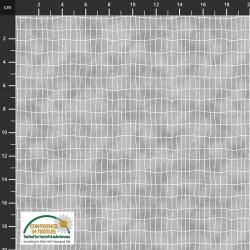 Drawn Grid Lines - GREY