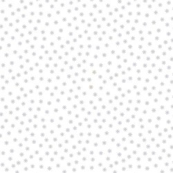 STARS & DOTS - WHITE/PEARLE