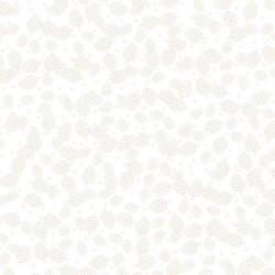 Pinecones - WHITE/PEARL