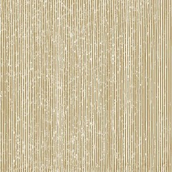 Narrow Stripe - WHITE/GOLD