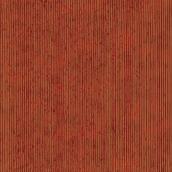 Narrow Stripe - RED/GOLD