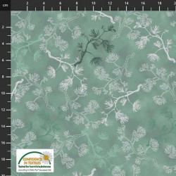 Branches - MINT/SILVER