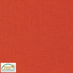 "Sevilla Shot Cotton (60""W) - ORANGE"