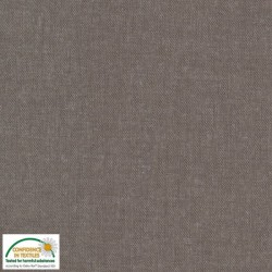 "Sevilla Shot Cotton (60""W) - BROWN"