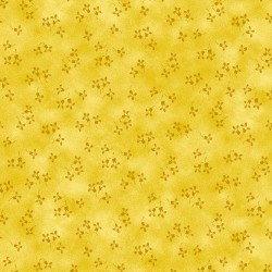 Quilters Coordinate - GOLD