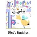 SUSYBEE - BIRD'S BUDDIES