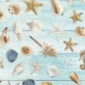 Timeless Treasures - BEACH DAY