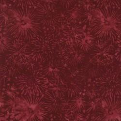 "106"" Tonga Batik Backing - HOLIDAY"