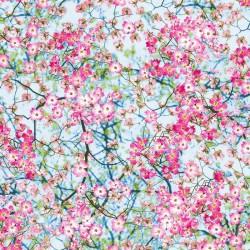Flowery Sky - SPRING