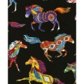 Timeless Treasures - HORSES