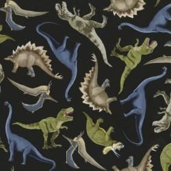 Tossed Dinosaurs - DINOSAUR