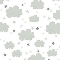 CLOUDS & STARS - CLOUD