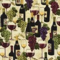 TIMELESS TREASURES - WINE COUNTRY