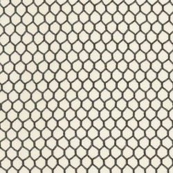 Chicken Wire - CREAM