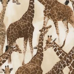 Giraffes - TAN