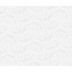 PLUMES - WHITE